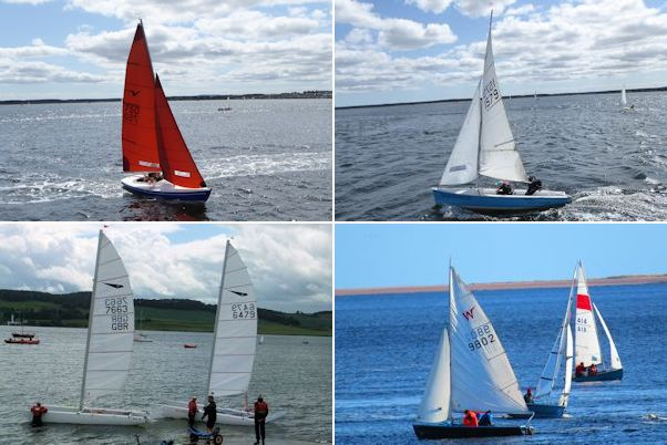 Sailing courses for adults
